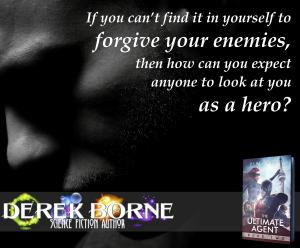 Enemies - Hero - Cover