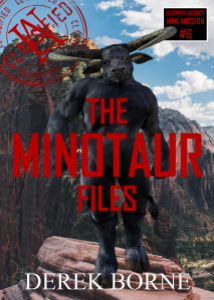 Minotaur Files - Big